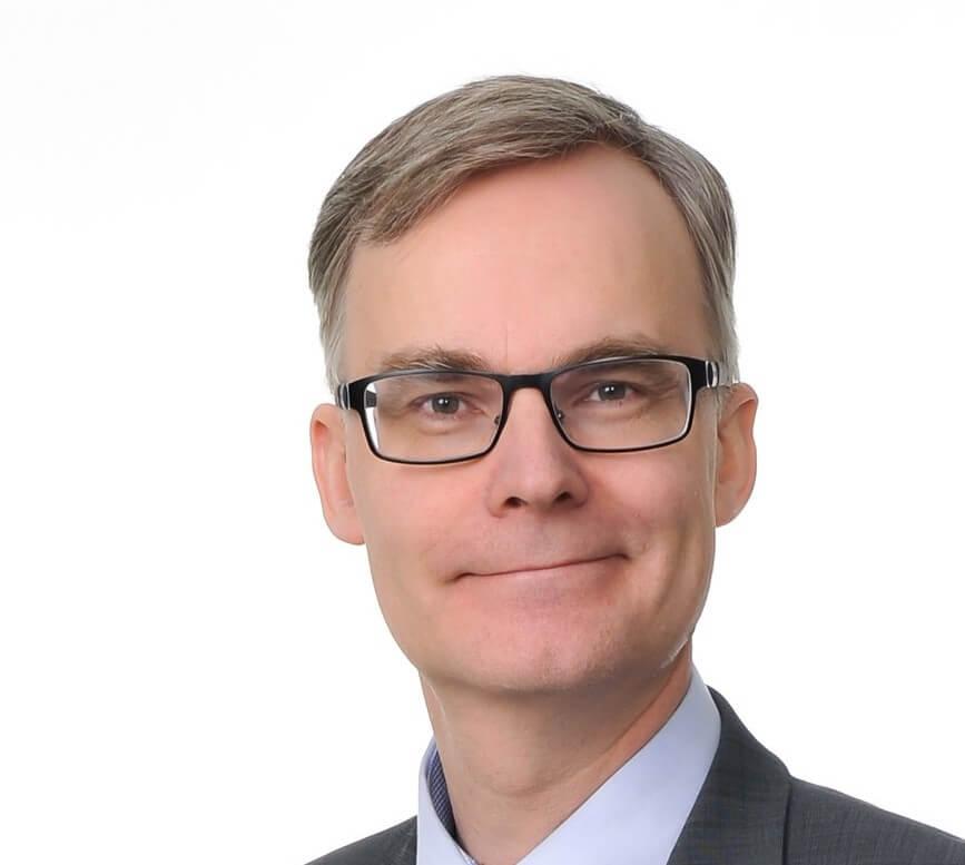 Jussi Snellman